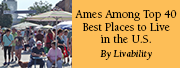 Ames is the Best