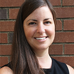 Emily Bowers is the newest member of the CCEE Department advising team