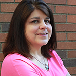 Barb Brown joins the CCEE Department as a grant coordinator