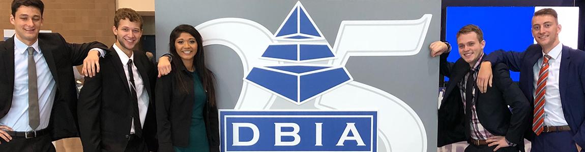 ISU DBIA sweeps national competition