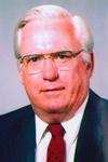 Richard Dague, 1985-1990